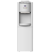 Wolf Top Loading Water Dispenser With Storage Cabinet Wwd3Tc