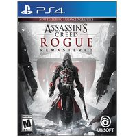 Sony PS4 Assassins Creed Rogue Remastered