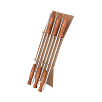 Prestige BBQ Skewer Brown PR42101