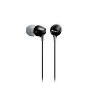 Sony Earphone MDR-EX15L Black