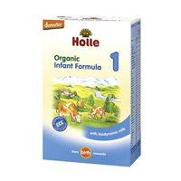 Holle Organic Infant Formula 1 500g