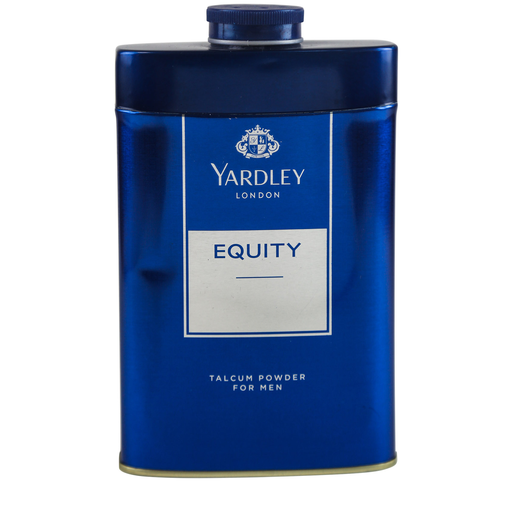 YARDLEY TALC MEN EQUITY 250GM