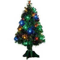 Christmas Tree - Indoor H75Cm Fo 39Color Led N35