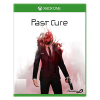 Microsoft Xbox One Past Cure