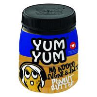 Yum Yum No Sugar Peanut Buter 400g