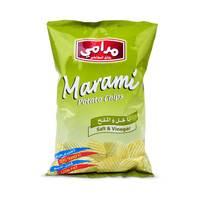 Marami salt vinegar chips 100 g