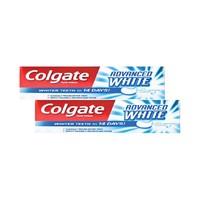Colgate Toothpaste Advanced Whitening 100ML X2 20% Off