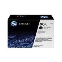 hp Laserjet Toner Cartridge 90A Print 10,000 Page Black