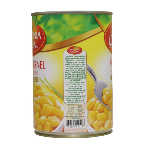 California-Garden-Whole-Kernel-Sweet-Corn-425g