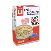 True Nature Oatmeal Flax Chia Plus 400GR