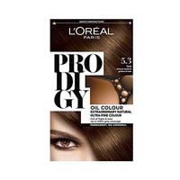L'Oreal Prodigy Cream 5.3 + Elnett 75ML Free
