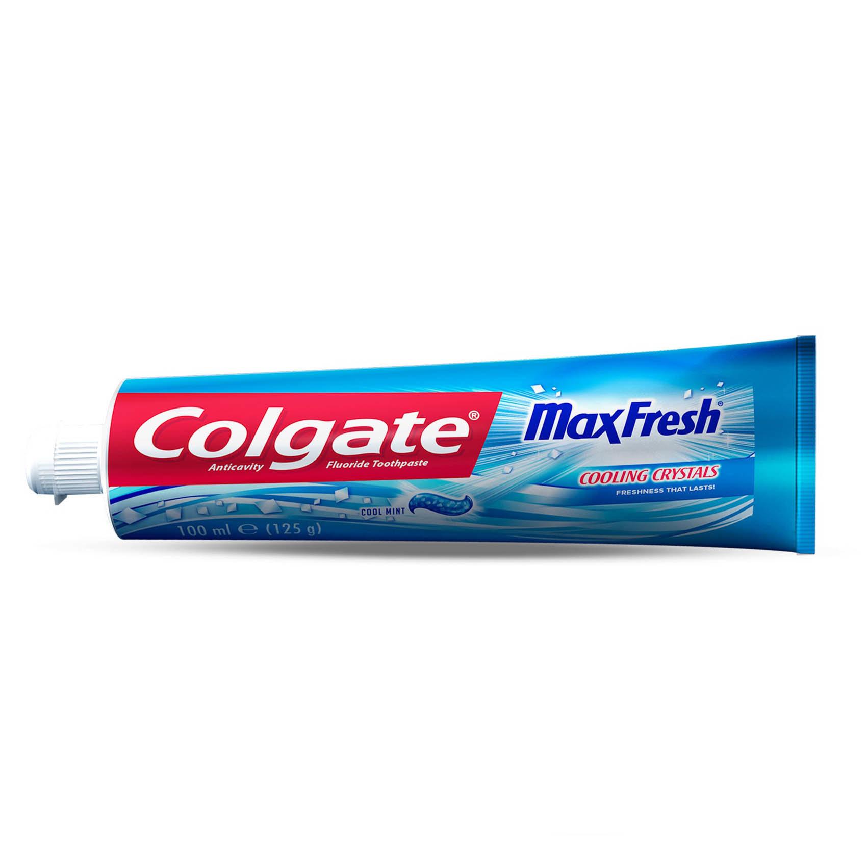 COLGATE TP MAXFRESH COOL MNT 100ML
