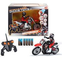 Dickie - Rc Motorbike