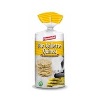 Fiorentini Quinoa Corn Organic Gluten Free 120GR