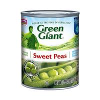 Green Giant Sweet Peas 15OZ