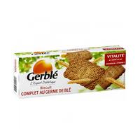Greble Biscuit Complet Au Germe De Ble 210GR