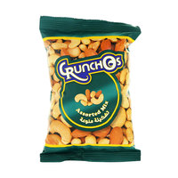 Crunchos Assorted Mix Nuts 100g