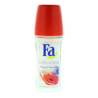 Fa Floral Protect Poopy & Bluebell 50ml