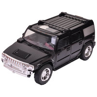 R/C Power Hummer Bpc 1/16
