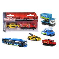 Majorette Small Airport Service Set (Assorted)