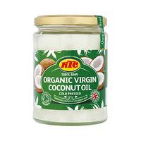 Ktc Organic Virgin Coconut Oil 500ML