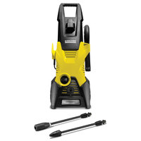 Karcher Compact Power Bar120 With Accessories