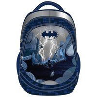 "Bat Man - Backpack 18"" Adult"