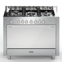 Terim 100X60 Cm Cooker Gas Cooker PROF165GGX