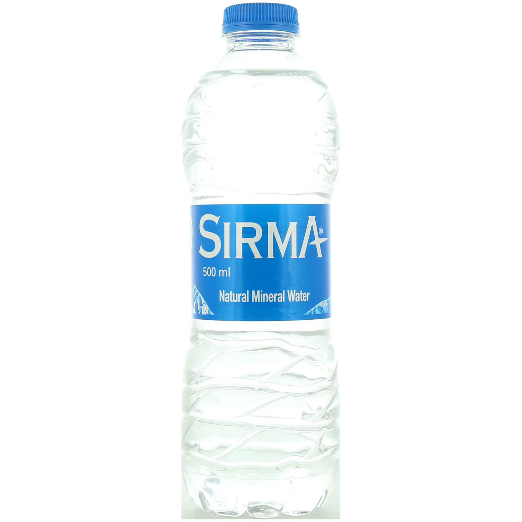SIRMA SPRING WATER 500ML