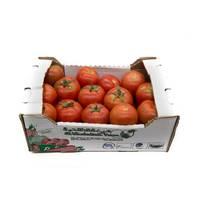 طماطم عضوي - كرتون 3 كيلو