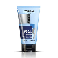 L'Oreal Paris Studio Line Gel Radical Extreme Hold 150ML