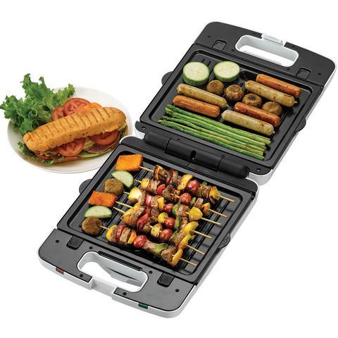 Kenwood-Sandwich-Maker/Grill-SM740