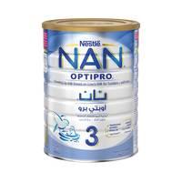 Nestle Nan 3 Optipro Infant Formula 1.8 Kg