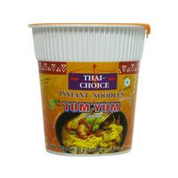 Thai-Choice Instant Noodles Tom Yum Flavour 60g