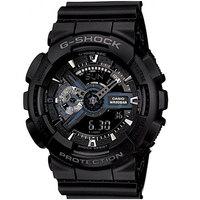 Casio G-Shock Men's Analog/Digital Watch GA-110-1A
