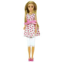 Fulla Basic - Yasmin Doll Floral Fashion