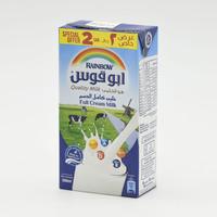 Rainbow Full Cream Milk 500 ml