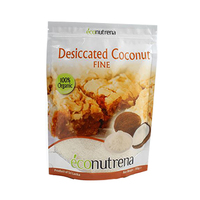 Econuterna Desiccated Coconut Fine 250GR
