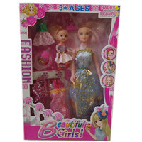 "Fashion Doll Legendary Princess 16"" With Accessories"