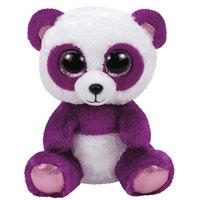 Ty Beanie Boos Panda Boom Boom Regular