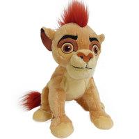 Disney Plush Lion Guard Kion 10