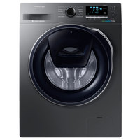 Samsung 9KG Front Load Washing Machine WW90K6410QX