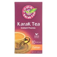 Karak Tea Zafran 10 sticks 200g