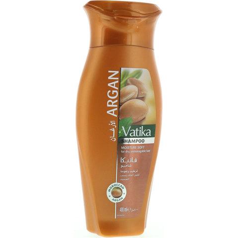 Vatika-Argan-Moisture-Soft-Shampoo-400ml