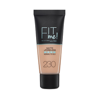 Maybelline New York - Fit Me Foundation 230 Natural Buff 30ML