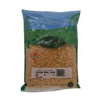 Green Vally Toor Dal 1Kg