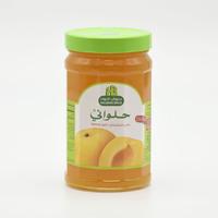 Halwani Jam Apricot 800 g