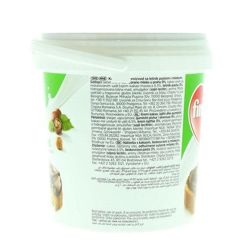 Fineti-Spread-Cocoa-Hazelnut-&-Milk-1kg