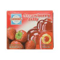 Green's Strawberry Jelly 80 g