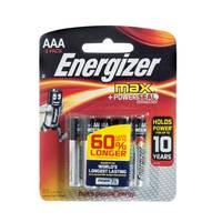 Energizer Max AAA BP 8Pcs